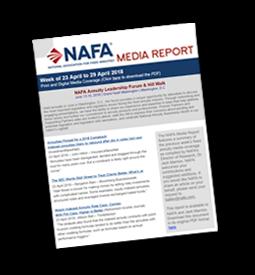 Monday Media Report