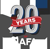 NAFA 20th Anniversary